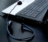 Philadelphia VoIP call equipment
